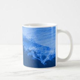 California Ocean Wave Mug