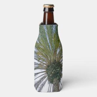 California Palm Tree Bottle Cooler