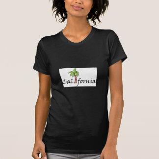 California Palm Tee Shirt
