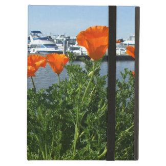 California Poppies Case For iPad Air