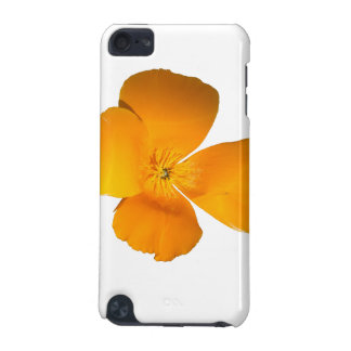 California Poppy iPod Touch 5G Case