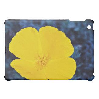 California poppy (Eschscholtzia californica) flow Case For The iPad Mini