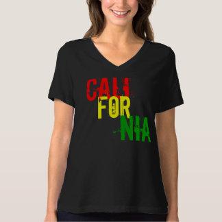 California Rasta T-Shirt