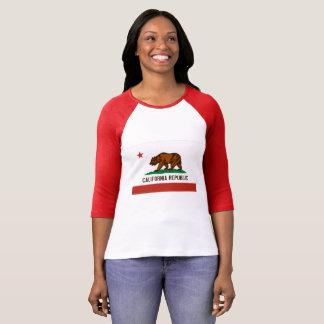 California Republic Baseball  T-Shirt! T-Shirt