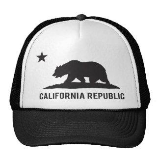 California Republic - Basic Cap