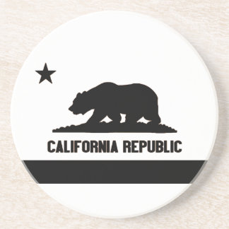 California Republic Coasters