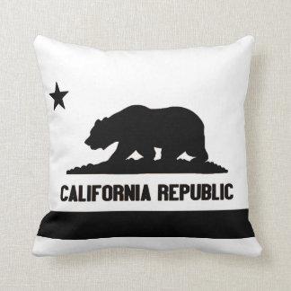 California Republic Cushion