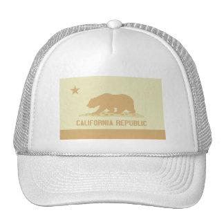 California Republic Trucker Hats