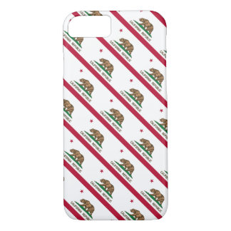 California Republic iPhone 7 Case