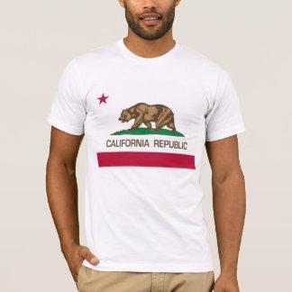 California Republic (State Flag) T-Shirt