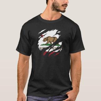 California Republic Tear 3 T-Shirt