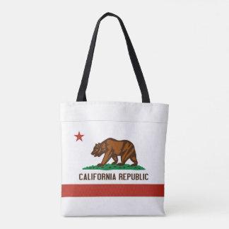 California Republic Tote Bag!