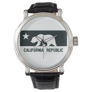 California Republic Watch