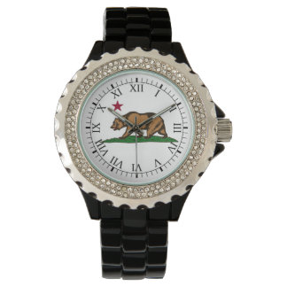 California Republic Watches
