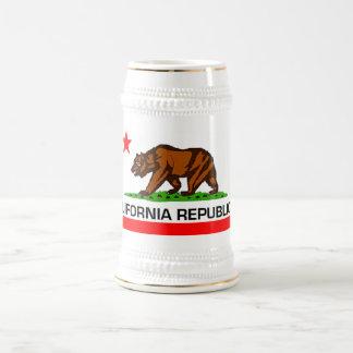 California Republican Beer Stein