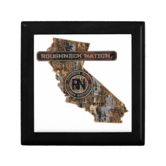 CALIFORNIA Rig Up Camo Gift Box