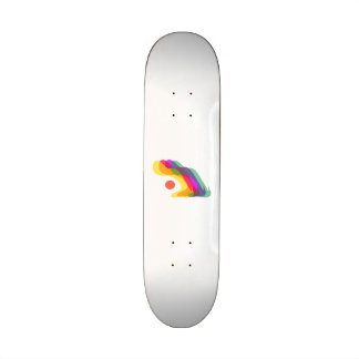 California Skate Board