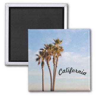California Souvenir Magnet