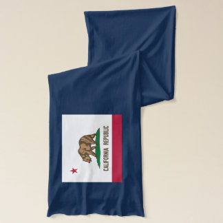 California state scarf
