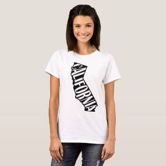 California State t-shirt