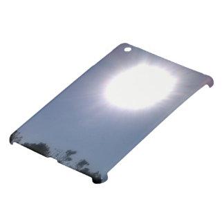 California Sun iPad Mini Cover