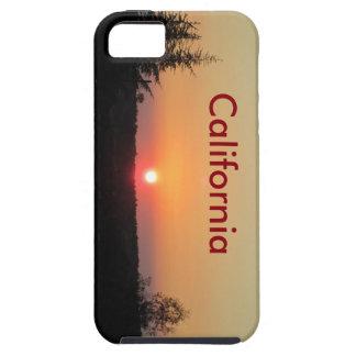 California Sunset iPhone 5 Cases