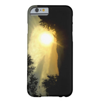 California Sunset iPhone 6 case Barely There iPhone 6 Case