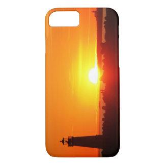 California Sunset iPhone 7 Case