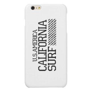 CALIFORNIA SURF iphone case