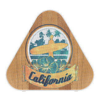 California surfboard