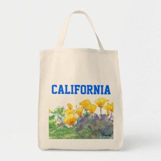 California -tote tote bag