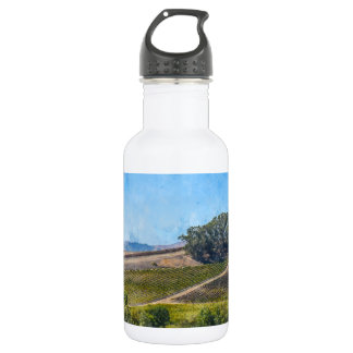California Vineyard 532 Ml Water Bottle