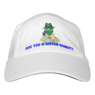 California Water Bandit English Hat