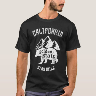 California Wild T-Shirt