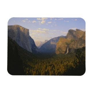 California, Yosemite National Park, Yosemite Magnet