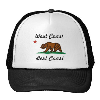 Californian Hat