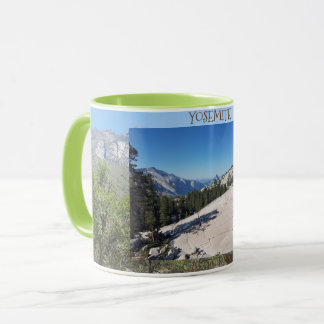 CALIFORNIAN YOSEMITE MUG