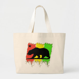 CALIREPUB.ai Large Tote Bag