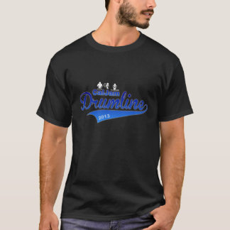 CalJam Drumline 2013 T-Shirt