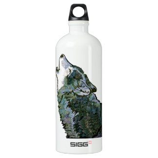 CALL AT MIDNIGHT SIGG TRAVELLER 1.0L WATER BOTTLE