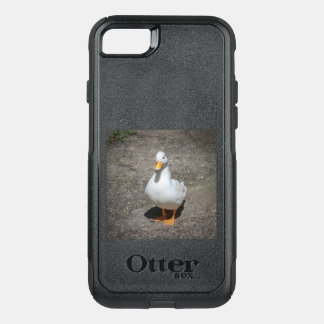 Call duck OtterBox commuter iPhone 8/7 case