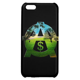 Call for freedom ;-) case for iPhone 5C