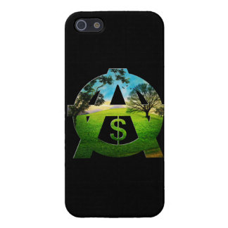 Call for freedom ;-) iPhone 5/5S covers