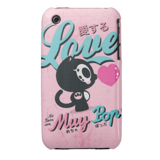 Call for Love! Case-Mate iPhone 3 Case