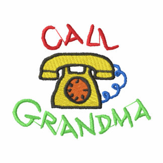Call Grandma Jacket