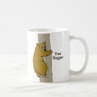 Call Me Crazy®  Tree Hugger Mug