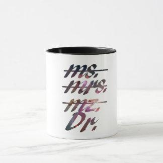 Call me doctor mug