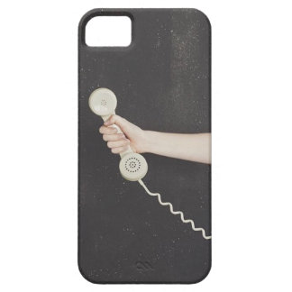 Call Me! iPhone 5 Cover