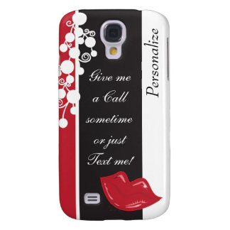 Call me Sometime - Funny Samsung Galaxy S4 Cases