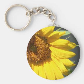 Call Me Sunny keychain